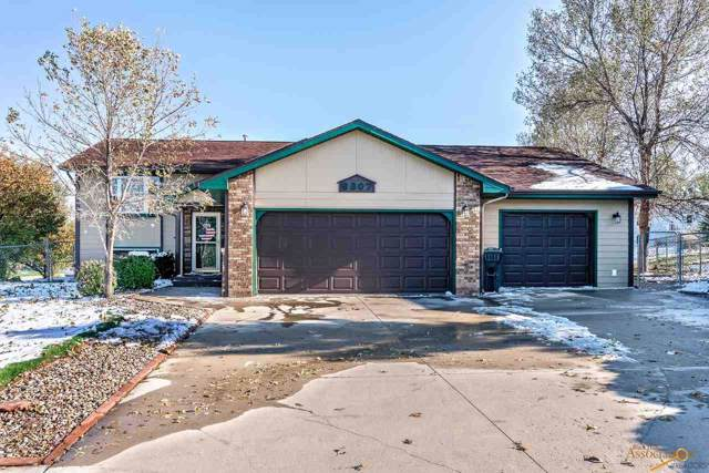 6307 Blue Spruce Ct, Black Hawk, SD 57718 (MLS #146321) :: Dupont Real Estate Inc.
