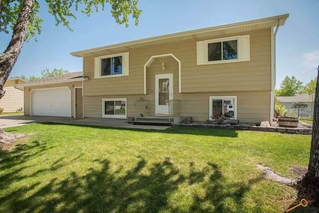3708 Redwood, Rapid City, SD 57701 (MLS #146323) :: Christians Team Real Estate, Inc.