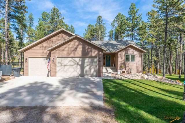 13101 Timber Ln, Rapid City, SD 57702 (MLS #146335) :: VIP Properties