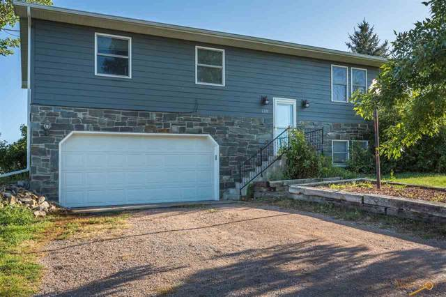 608 Westwind Dr, Box Elder, SD 57719 (MLS #146339) :: Heidrich Real Estate Team