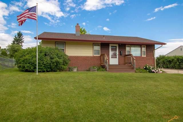 410 E Waterloo, Rapid City, SD 57701 (MLS #146341) :: VIP Properties