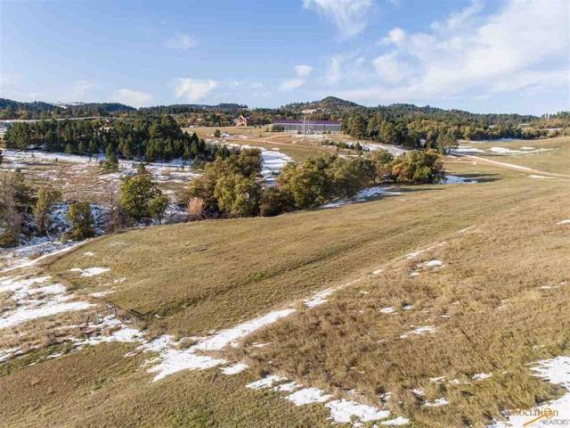 TBD Jackson, Whitewood, SD 57793 (MLS #146342) :: Dupont Real Estate Inc.
