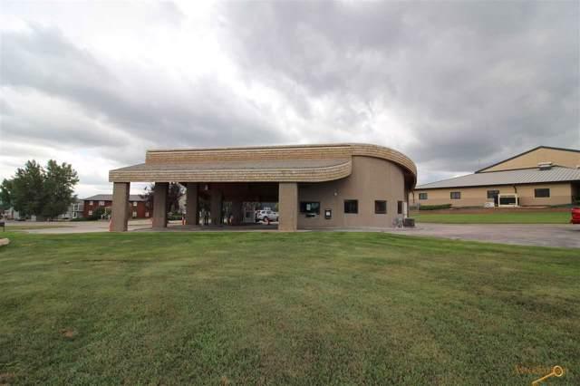 118 Kinney Av, Rapid City, SD 57701 (MLS #146344) :: VIP Properties