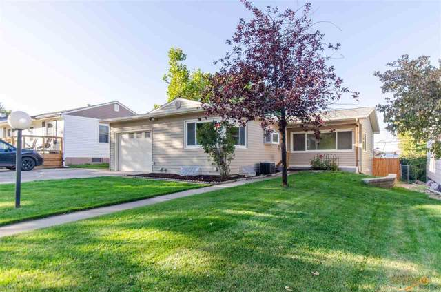 212 Cleveland, Rapid City, SD 57701 (MLS #146347) :: Dupont Real Estate Inc.