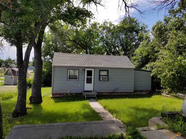 635 Halley Ave, Rapid City, SD 57702 (MLS #146349) :: Christians Team Real Estate, Inc.