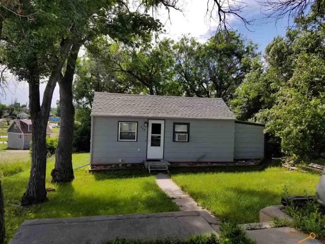 635 Halley Ave, Rapid City, SD 57702 (MLS #146349) :: VIP Properties