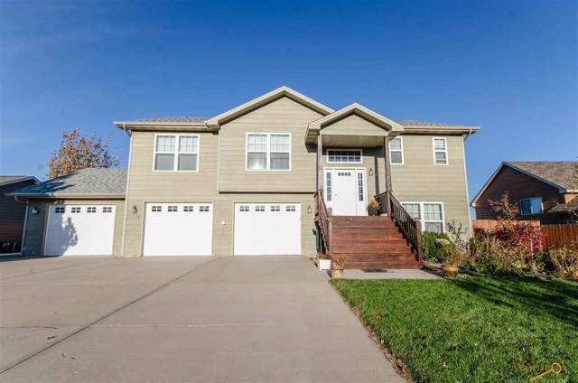 10158 Ventura Ln, Summerset, SD 57718 (MLS #146350) :: Christians Team Real Estate, Inc.