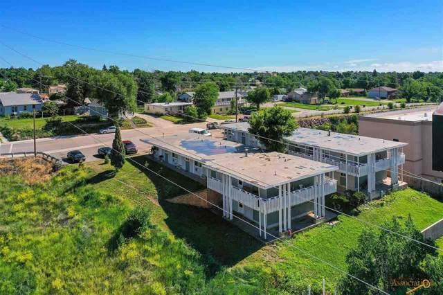 925 Fillmore St, Rapid City, SD 57701 (MLS #146352) :: Dupont Real Estate Inc.