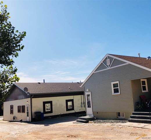 3924 Canyon Lake Dr, Rapid City, SD 57702 (MLS #146353) :: Heidrich Real Estate Team