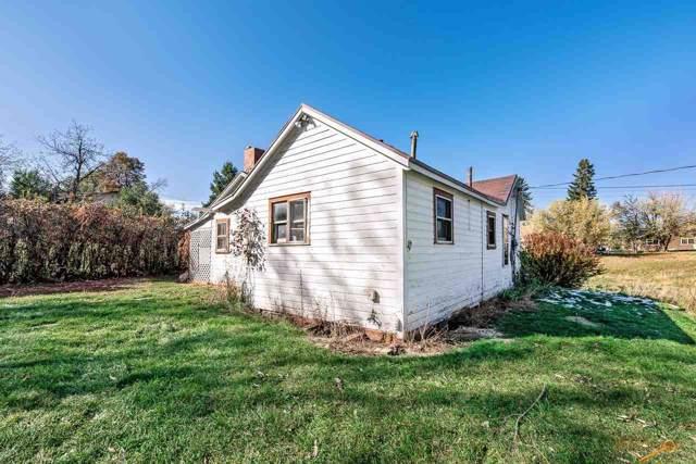 344 7TH, Spearfish, SD 57783 (MLS #146364) :: Heidrich Real Estate Team
