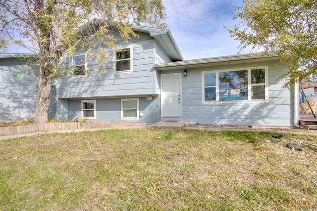 5723 Twilight Dr, Rapid City, SD 57703 (MLS #146367) :: Heidrich Real Estate Team