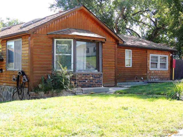 241 Adams, Rapid City, SD 57701 (MLS #146368) :: Heidrich Real Estate Team