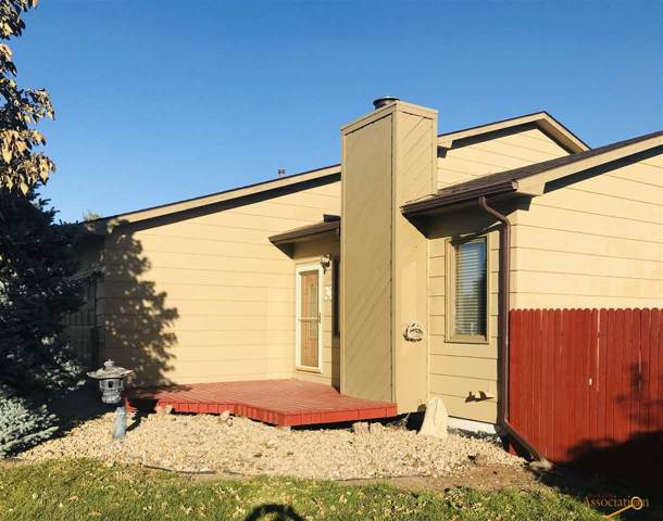 1620 Copperdale Dr, Rapid City, SD 57703 (MLS #146373) :: Heidrich Real Estate Team