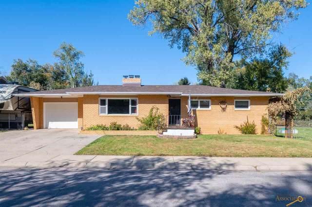 3302 Dover, Rapid City, SD 57702 (MLS #146374) :: Heidrich Real Estate Team