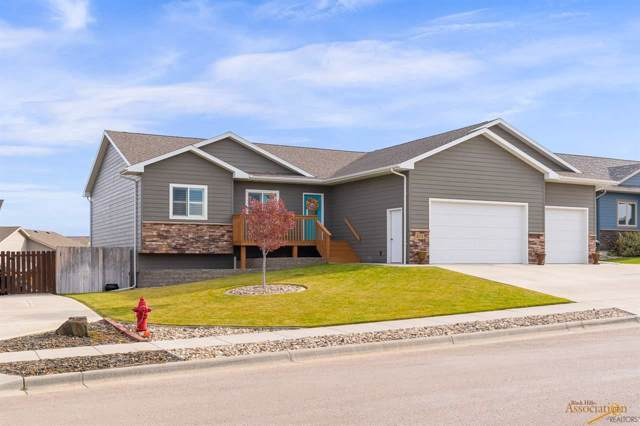4216 Vinecliff Dr, Rapid City, SD 57703 (MLS #146392) :: Christians Team Real Estate, Inc.