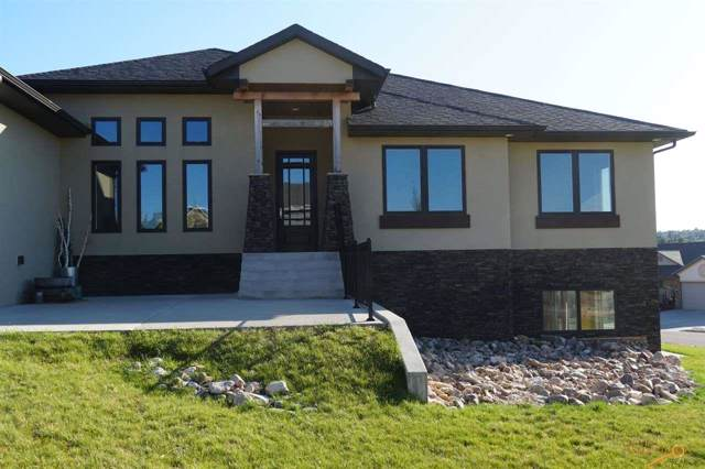 4547 Donegal Way, Rapid City, SD 57702 (MLS #146393) :: Christians Team Real Estate, Inc.