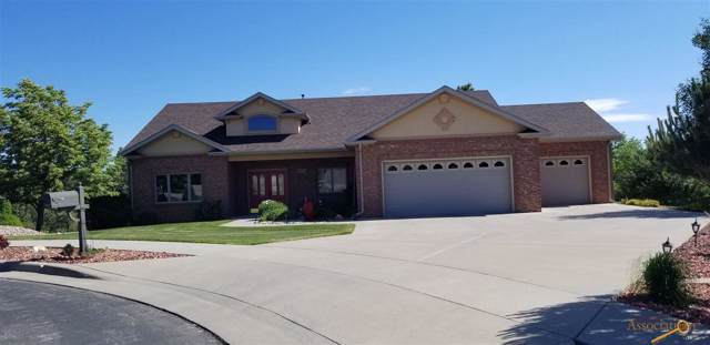 6678 Berwick Ct, Rapid City, SD 57702 (MLS #146395) :: Christians Team Real Estate, Inc.