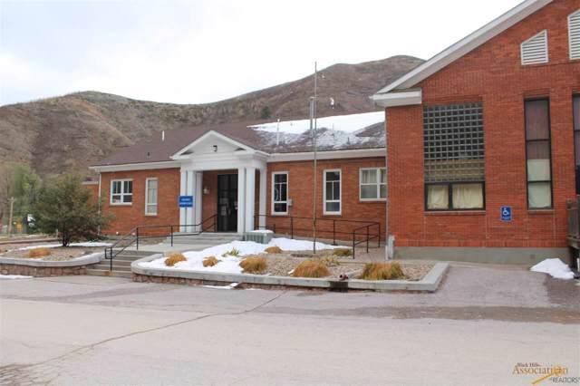 9 Kirk Rd, Deadwood, SD 57732 (MLS #146420) :: Christians Team Real Estate, Inc.