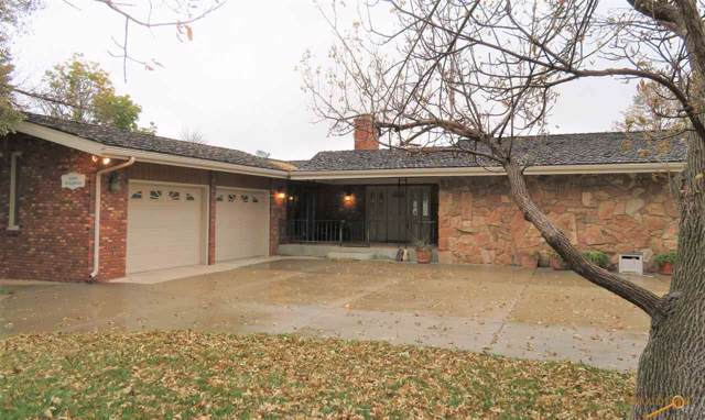 1401 Tompkins St, Rapid City, SD 57701 (MLS #146428) :: Christians Team Real Estate, Inc.