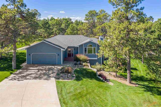 8025 Countryside Blvd, Rapid City, SD 57702 (MLS #146432) :: Christians Team Real Estate, Inc.