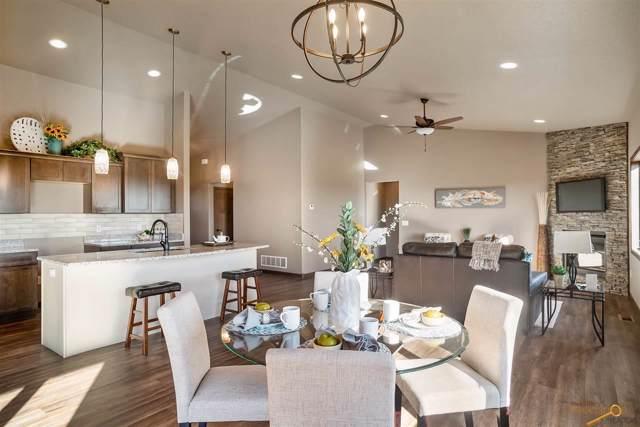 4526 Jolly Ln, Rapid City, SD 57703 (MLS #146434) :: Dupont Real Estate Inc.