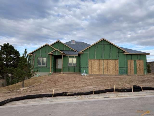 6122 Covenant Dr, Rapid City, SD 57702 (MLS #146435) :: Christians Team Real Estate, Inc.