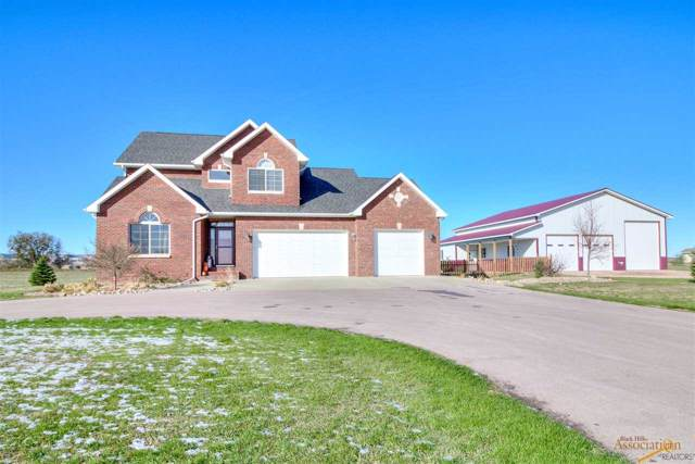15933 Golden Valley Dr, Piedmont, SD 57769 (MLS #146438) :: Christians Team Real Estate, Inc.