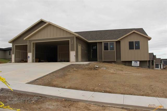2930 Cakebread Ct, Rapid City, SD 57703 (MLS #146444) :: Dupont Real Estate Inc.