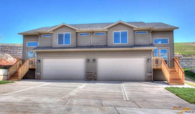 5948 Nugget Gulch, Rapid City, SD 57702 (MLS #146447) :: Christians Team Real Estate, Inc.