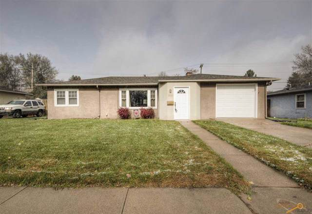 3820 W Chicago, Rapid City, SD 57702 (MLS #146456) :: Dupont Real Estate Inc.