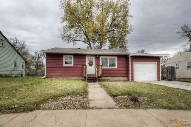 3512 Brookside Dr, Rapid City, SD 57702 (MLS #146462) :: Christians Team Real Estate, Inc.