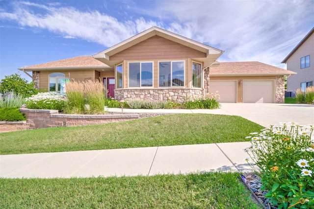 2926 Sourdough Rd, Rapid City, SD 57702 (MLS #146466) :: Dupont Real Estate Inc.