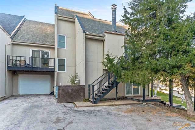 1 A Woodrun Ln, Rapid City, SD 57702 (MLS #146467) :: Christians Team Real Estate, Inc.