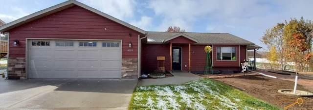 4009 Kyle, Rapid City, SD 57701 (MLS #146469) :: Dupont Real Estate Inc.