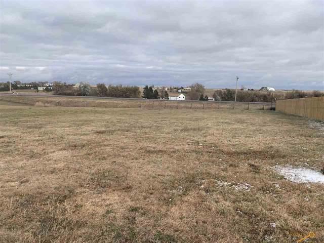 TBD Morninglight Dr, Rapid City, SD 57703 (MLS #146471) :: Dupont Real Estate Inc.