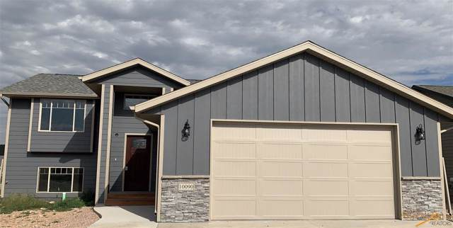 10090 Kaelem Ct, Summerset, SD 57718 (MLS #146476) :: Christians Team Real Estate, Inc.