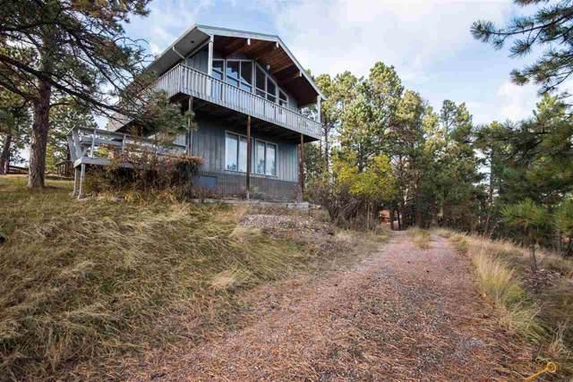 6219 Sun Ridge Rd, Rapid City, SD 57702 (MLS #146477) :: Dupont Real Estate Inc.