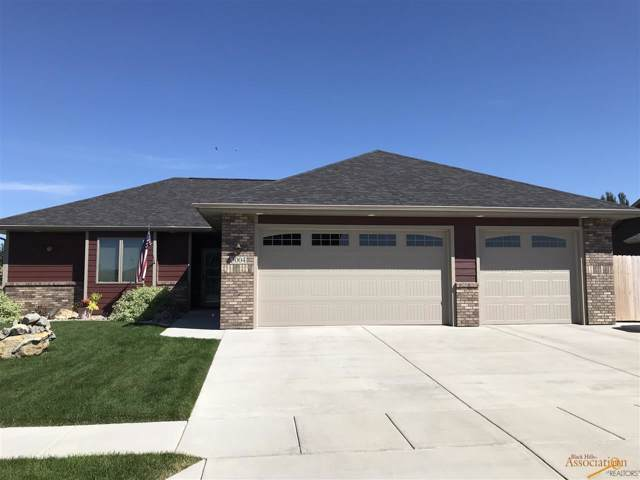 3152 Hazelnut Ln, Rapid City, SD 57703 (MLS #146483) :: Christians Team Real Estate, Inc.