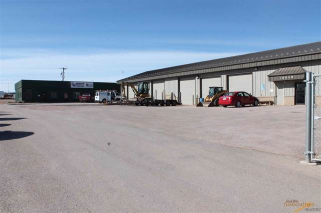 1865 Samco Rd, Rapid City, SD 57702 (MLS #146491) :: Dupont Real Estate Inc.