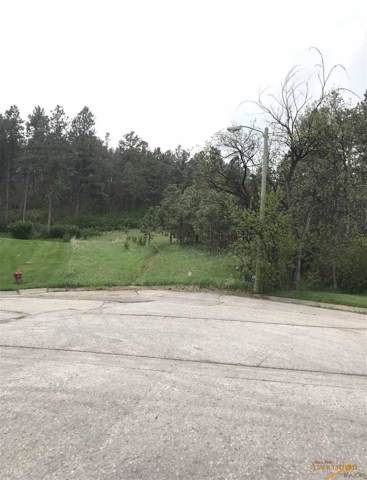 1539 Forest Hills Dr, Rapid City, SD 57701 (MLS #146492) :: Dupont Real Estate Inc.
