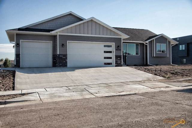 4650 Coal Bank Dr, Rapid City, SD 57701 (MLS #146493) :: Christians Team Real Estate, Inc.