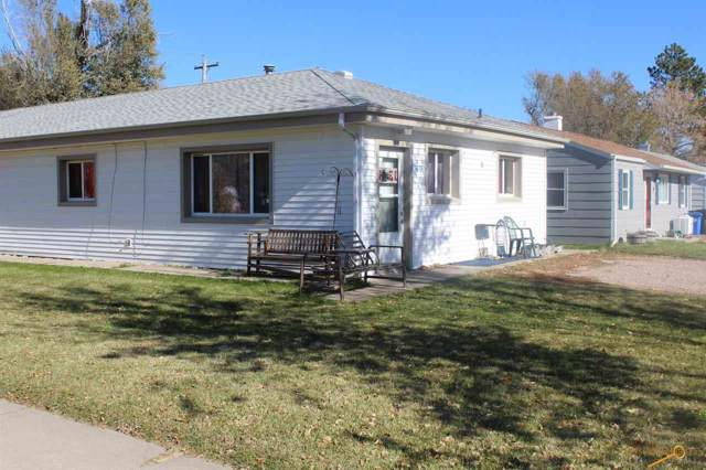 40 St Francis, Rapid City, SD 57701 (MLS #146496) :: Dupont Real Estate Inc.