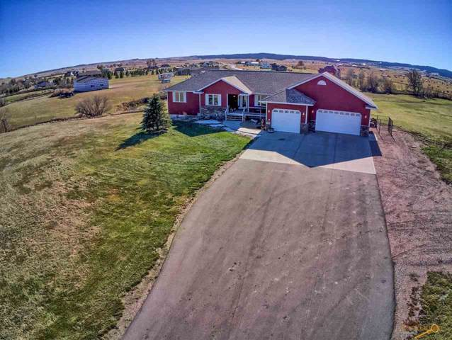 1885 Doubletree, Piedmont, SD 57769 (MLS #146500) :: Christians Team Real Estate, Inc.