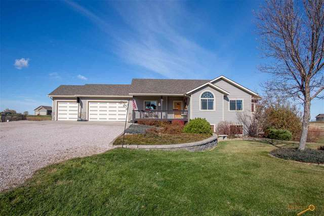 4250 Harvest Ln, Piedmont, SD 57769 (MLS #146502) :: Christians Team Real Estate, Inc.