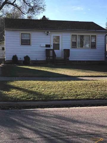 2115 Oak Ave, Rapid City, SD 57701 (MLS #146503) :: Dupont Real Estate Inc.
