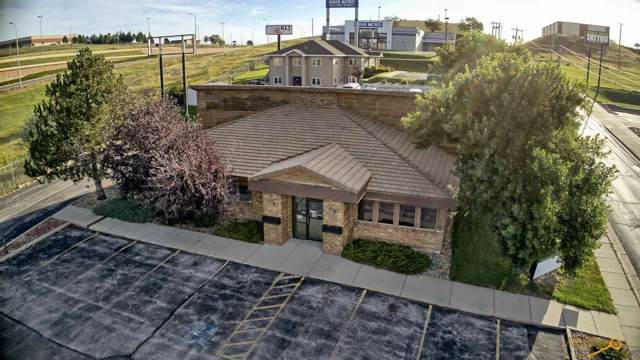 408 Knollwood Dr, Rapid City, SD 57701 (MLS #146509) :: Dupont Real Estate Inc.