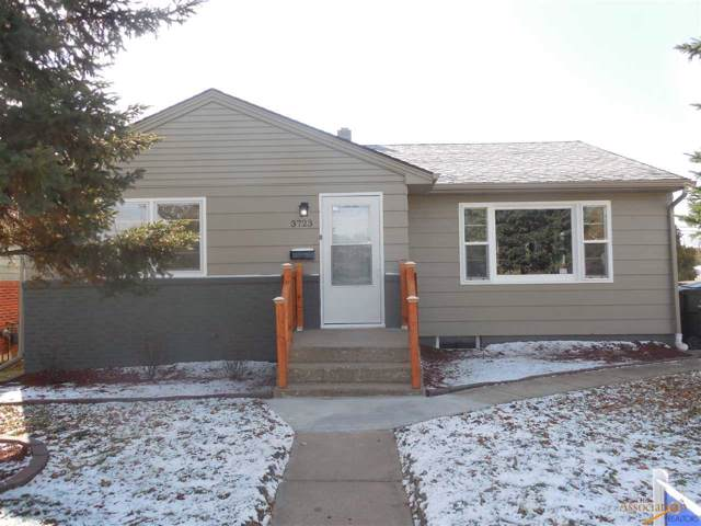 3723 W Chicago, Rapid City, SD 57702 (MLS #146513) :: Dupont Real Estate Inc.