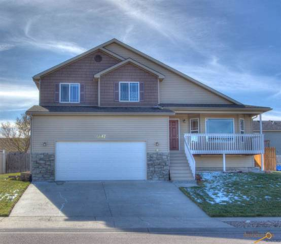 6647 Cambridge Pl, Summerset, SD 57718 (MLS #146514) :: Christians Team Real Estate, Inc.