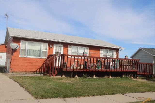 1963 Galaxy Dr, Rapid City, SD 57701 (MLS #146515) :: Dupont Real Estate Inc.