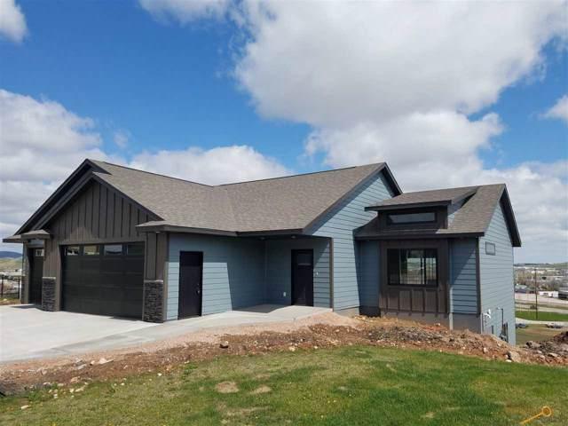 2302 Cognac Ct, Rapid City, SD 57701 (MLS #146519) :: Dupont Real Estate Inc.